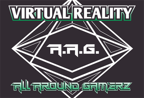 ALl Around GamerZ Virtual Reality